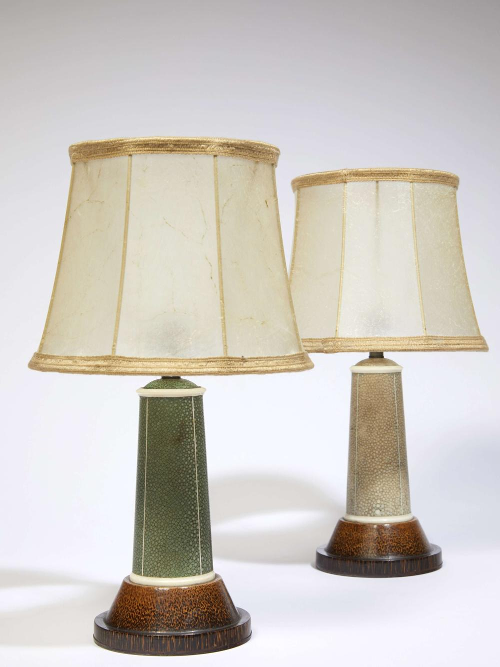 Clement Rousseau 1872 1950 Lampe De Table Circa 1925 In 2020 Table Lamp Lighting Lamp Table