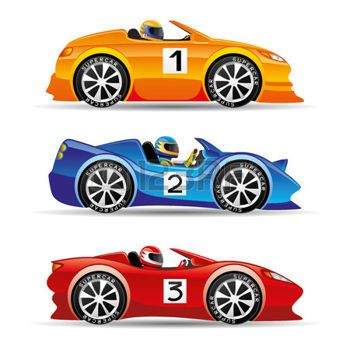 Free Clipart Nascar Cars Clipartfest 4 With Images Nascar Cars