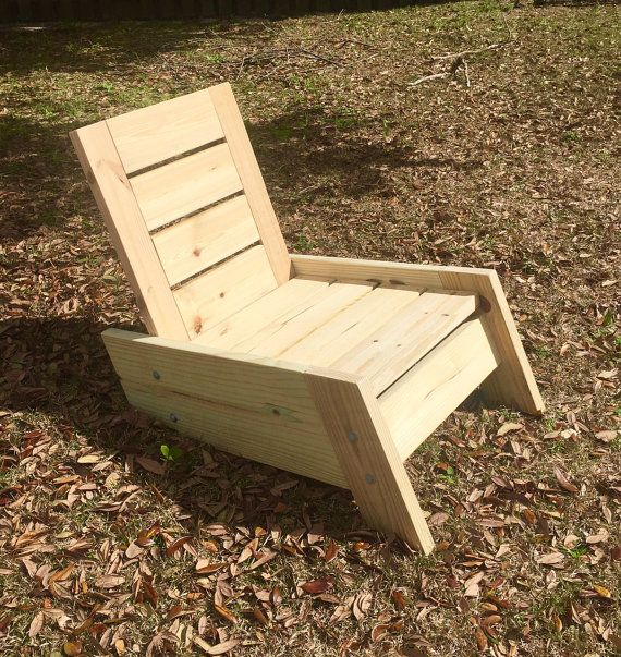 Santa Rosa Beach Chair Perfect For Outdoor Deck Or Patio