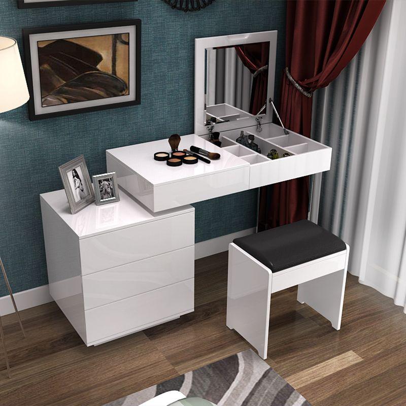 Pin de ana maria stefanescu en storage pinterest - Mueble tocador moderno ...