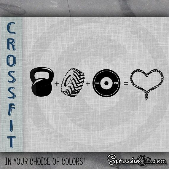 11 inch crossfit decal kettlebell tire weights crossfit rope 11 inch crossfit decal kettlebell tire weights crossfit rope love equation fandeluxe Image collections