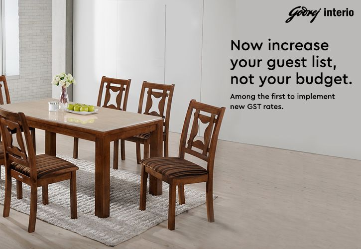 Enjoy Delicious Meals On Wonderful Furniture We Re Among The First To Implement New Gst Rates Thanks To Ou Buy Home Furniture Home Furniture Online Furniture