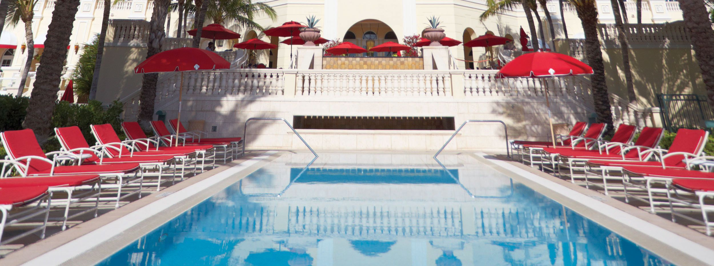 Miami Beach Luxury Resort Acqualina Spa On The