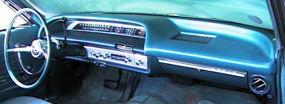 1964 Impala SS Convertible | Gearhead Garage