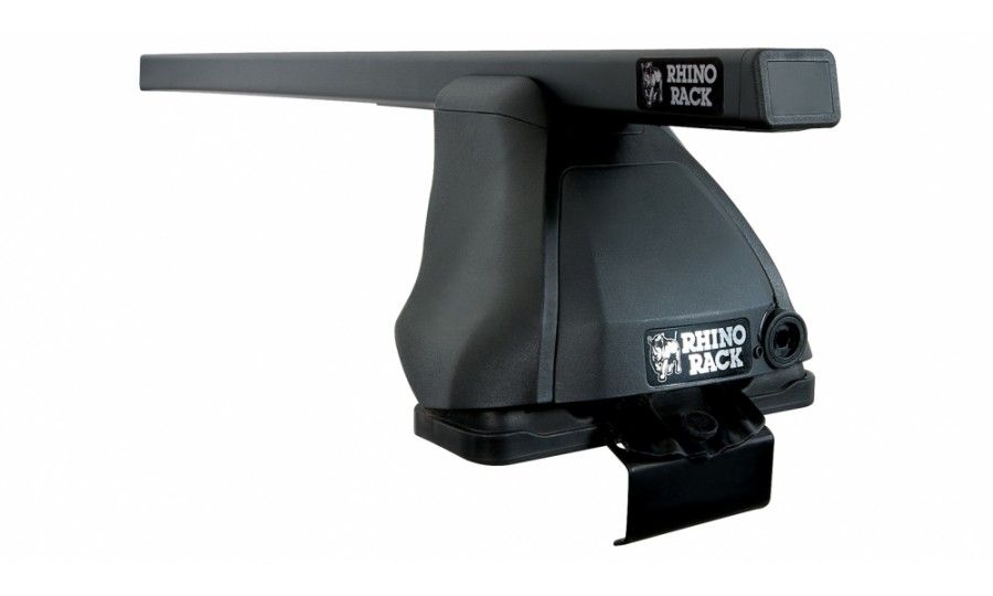 Adaptable Easy To Use Strong And Light Are The Key Features Of The Rhino Rack Euro 2500 This Roof Rack Is Designed T Roof Rack Garage Style Rhino Roof Racks