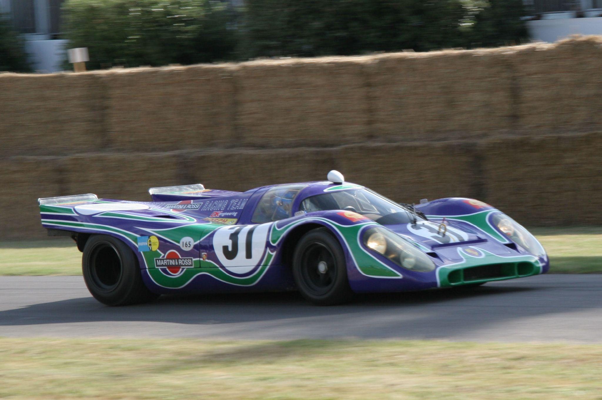 Porsche Green Race Car Check Out These Porsches Http