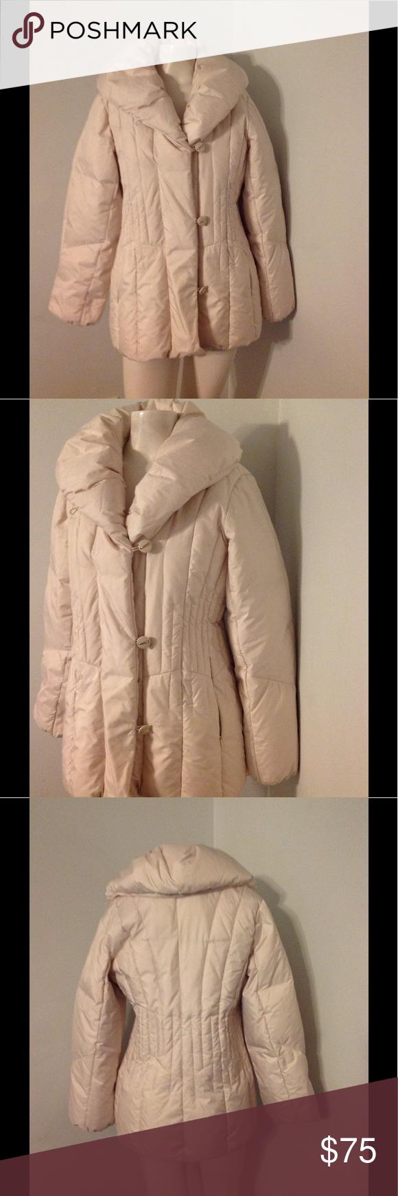 Centigrade Puffer Down Jacket Coat Make An Offer Coat Down Jacket Jackets [ 1740 x 580 Pixel ]