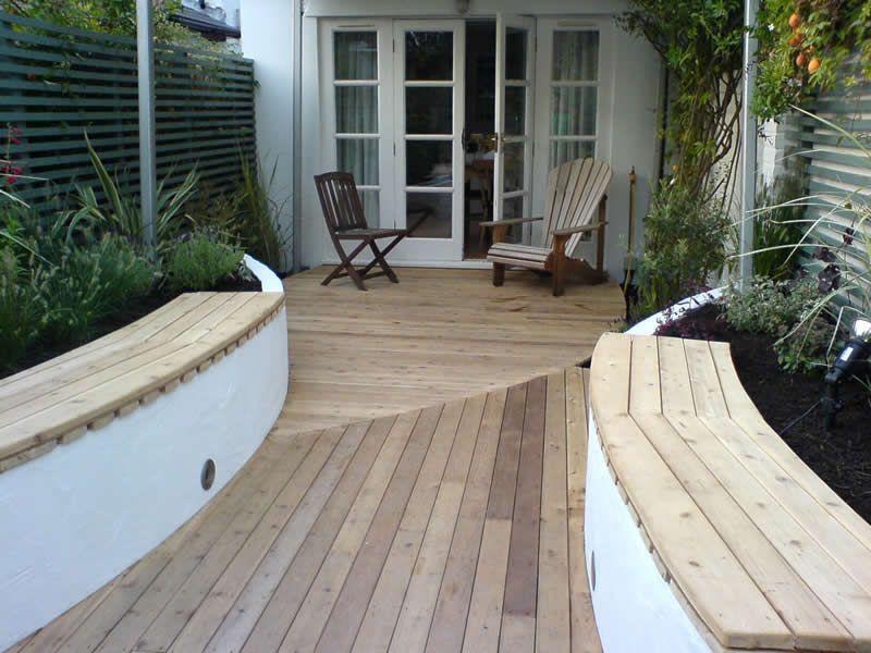Garden Decking 5 800x600