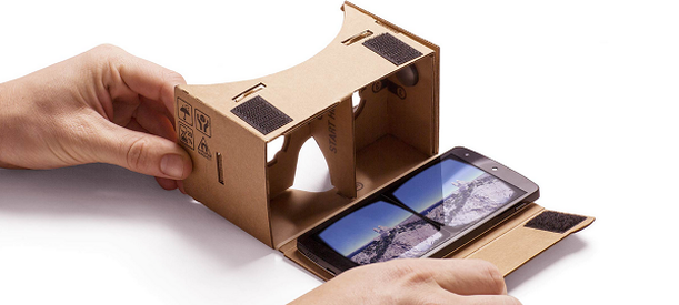c94a9beb6c8 Google Cardboard Comes to iOS - Now 52 Google Apps for iPad (Updated List)