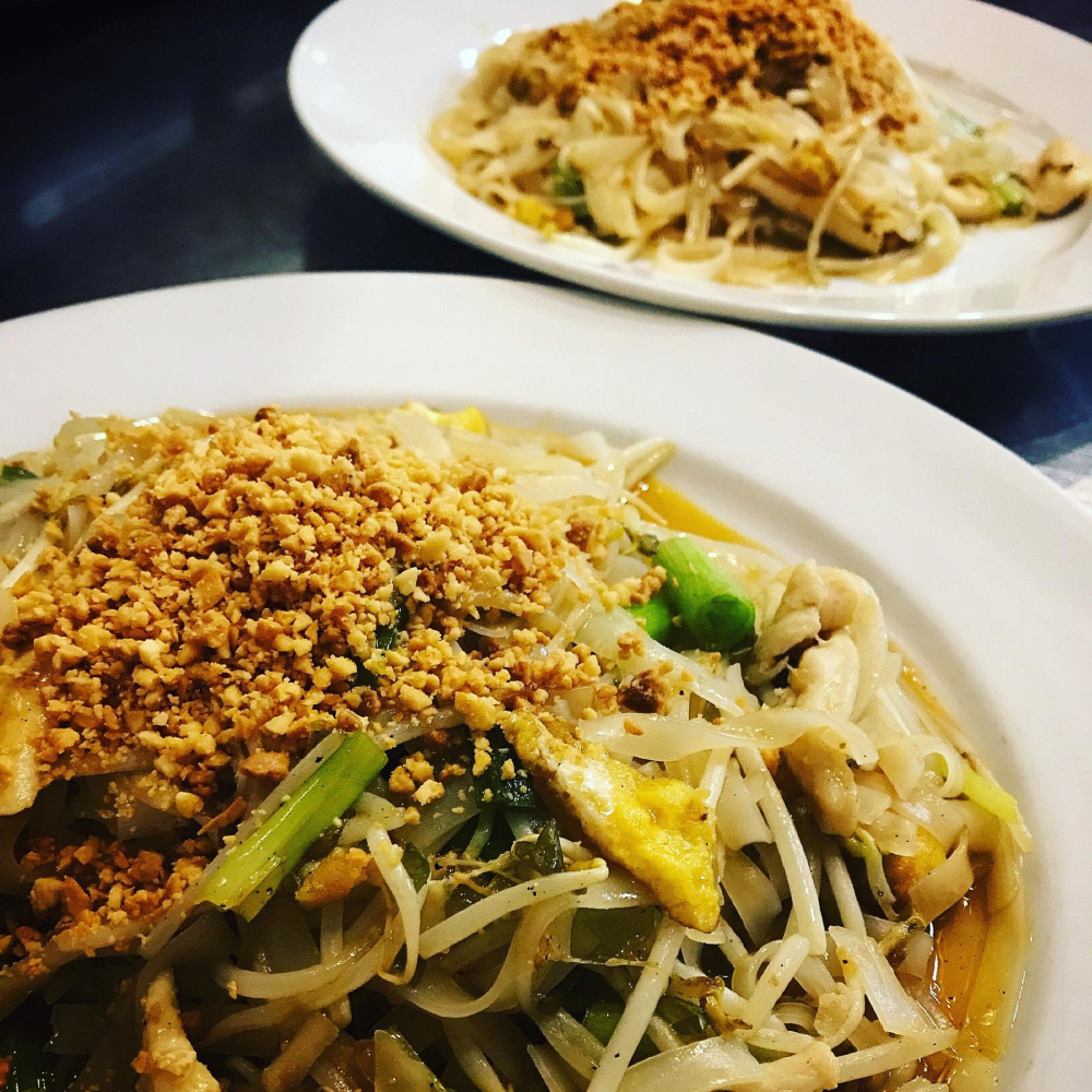 The 5 Best Thai Restaurants In Columbus In 2020 Best Thai Restaurant Lunch Best Thai