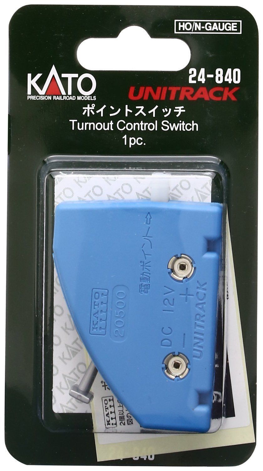 765 Kato 24 840 Turnout Control Switch N Scale Japan Ebay Model Railway Collectibles