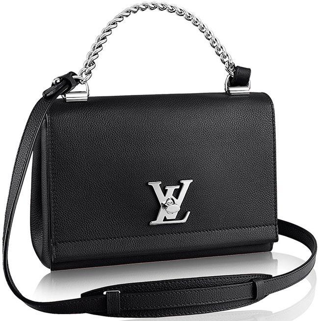 fantastic-black-designer-handbags-designs-2017 | Handbags | Pinterest