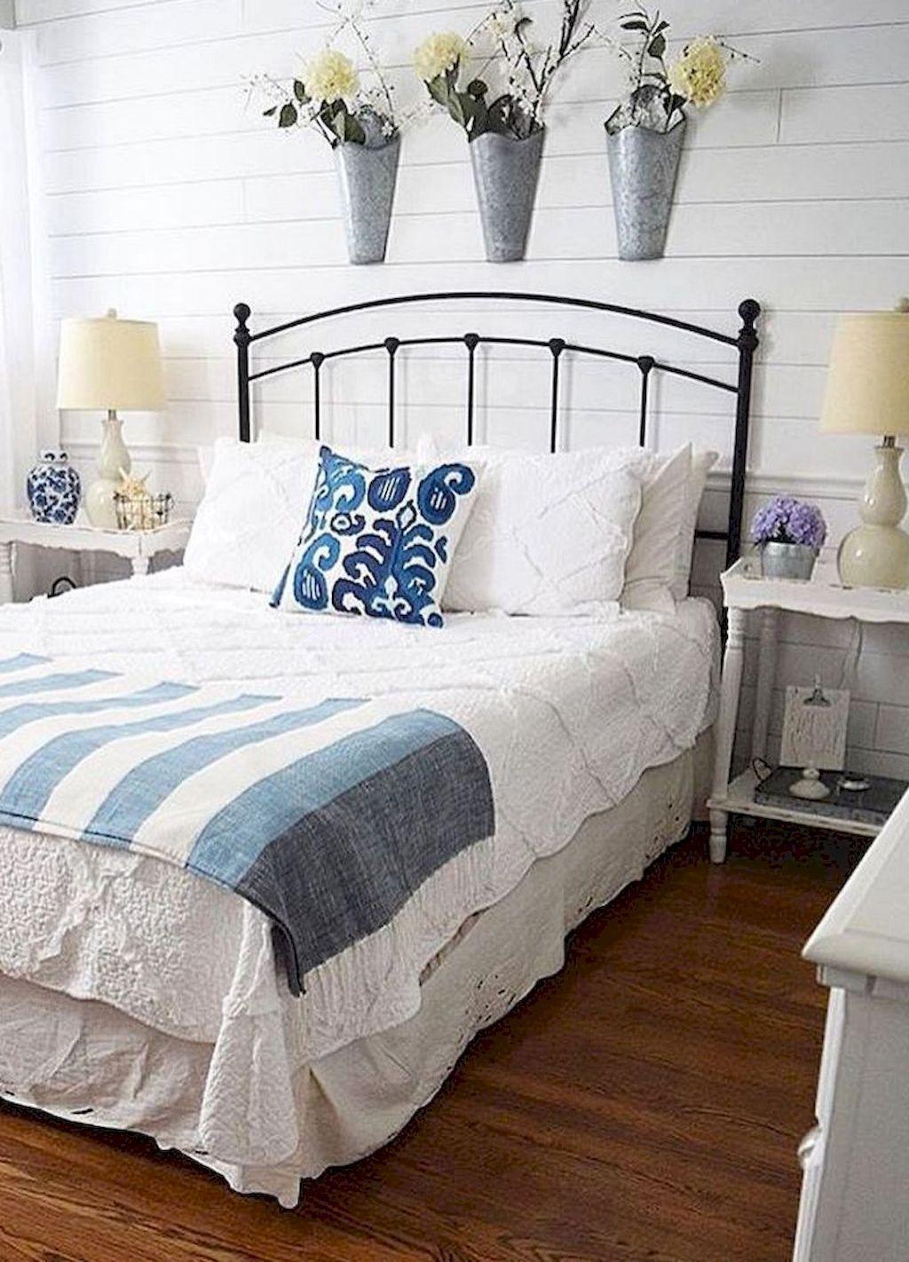 85 modern bedroom for farmhouse design ideas  farmhouse