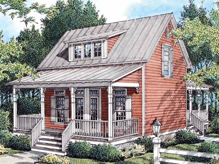 Eplans cape cod house plan compact energy saving design for Eplans house plans