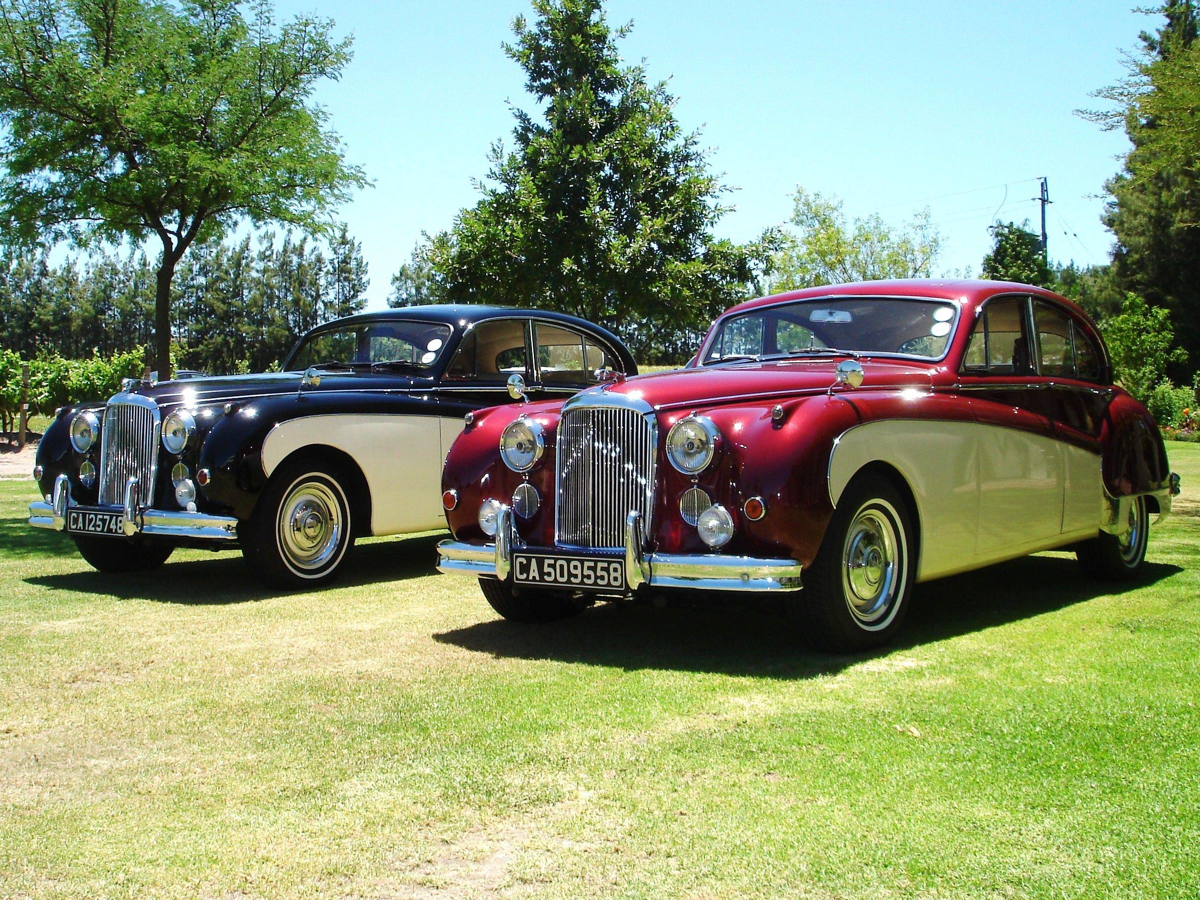 Classic Cats Wedding Car Hire | Wedding Car Hire | Pinterest