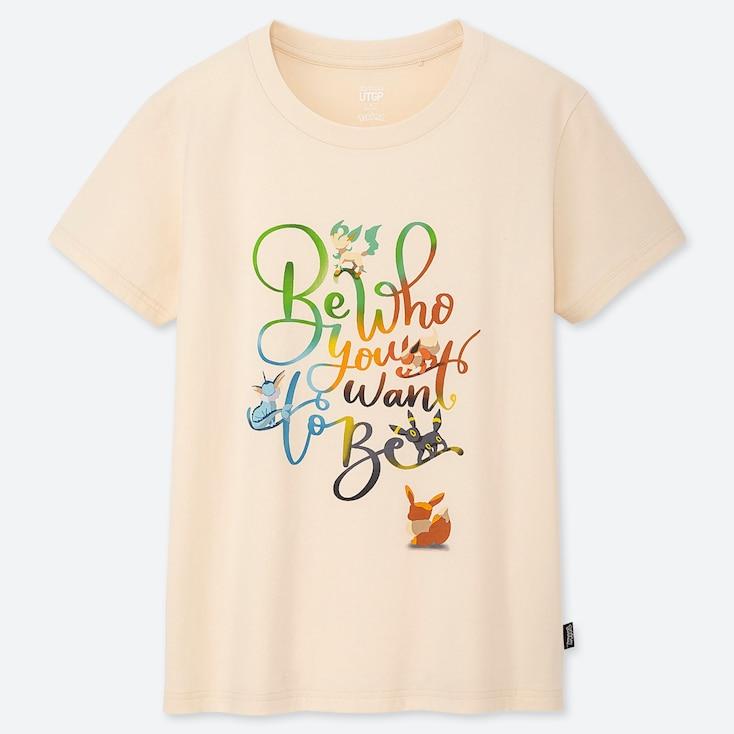 Women utgp pokemon ut (shortsleeve graphic tshirt