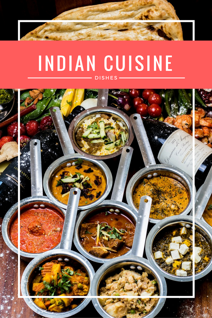 What to eat in India 40