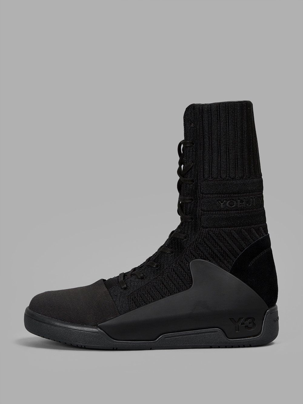 bb666a1bc029a Y-3 SNEAKERS