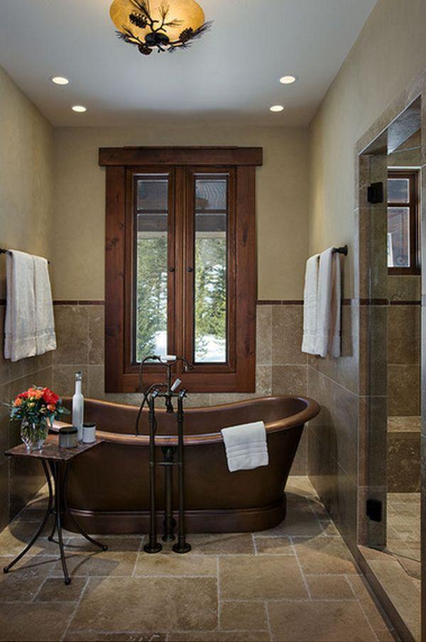 narrow-bathtub   Home renovation ideas   Pinterest   Bathtubs ...