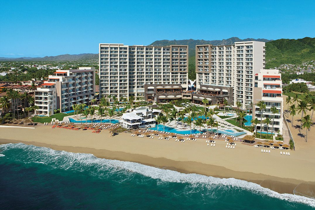 All-inclusive family resort in Puerto Vallarta Mexico | Now Amber Puerto Vallarta