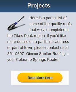 Lastemer Blair Roof Repair Roofing Colorado Springs