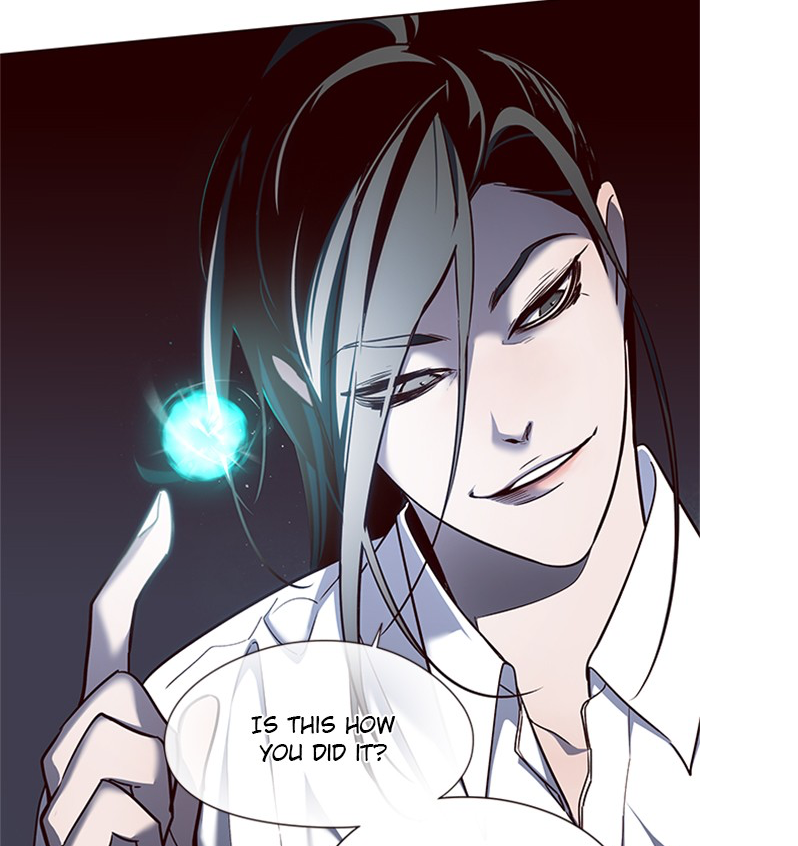 Eleceed Webtoon Comics Manga Drawing Anime