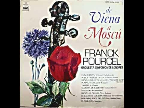 Hungarian Dance No. 6 - Danza Húngara No. 6 - Brahms → LP De Viena a Mos...