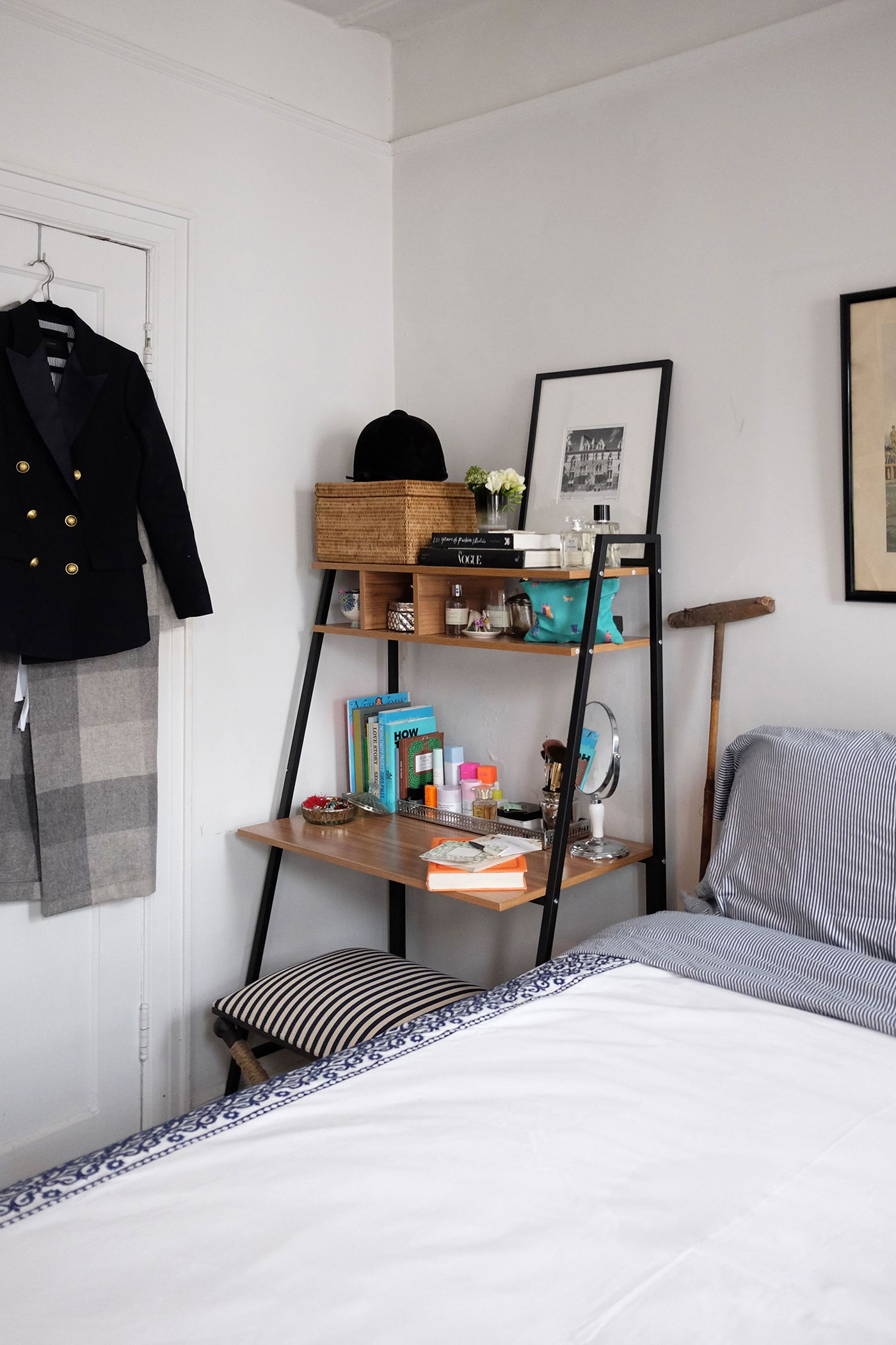 Game-Changing Small Apartment Organization Tips | For the Home ...