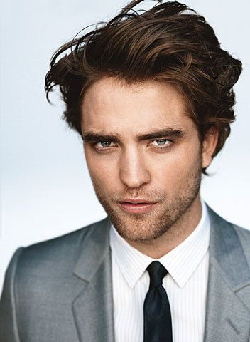 Vampiro Robert Pattinson Pinterest Vampiros, Crepúsculo y