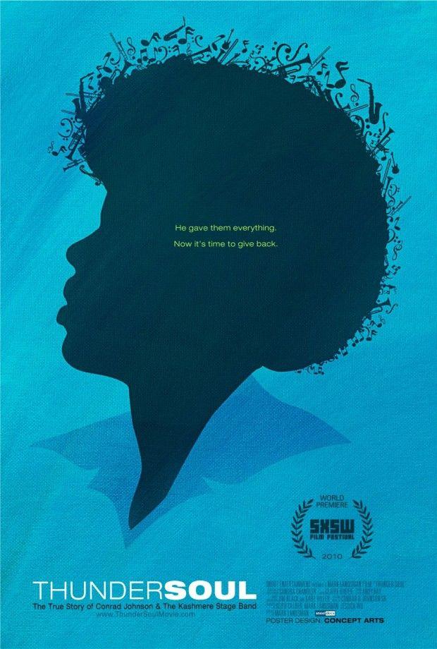 60 Creative Movie Posters #design