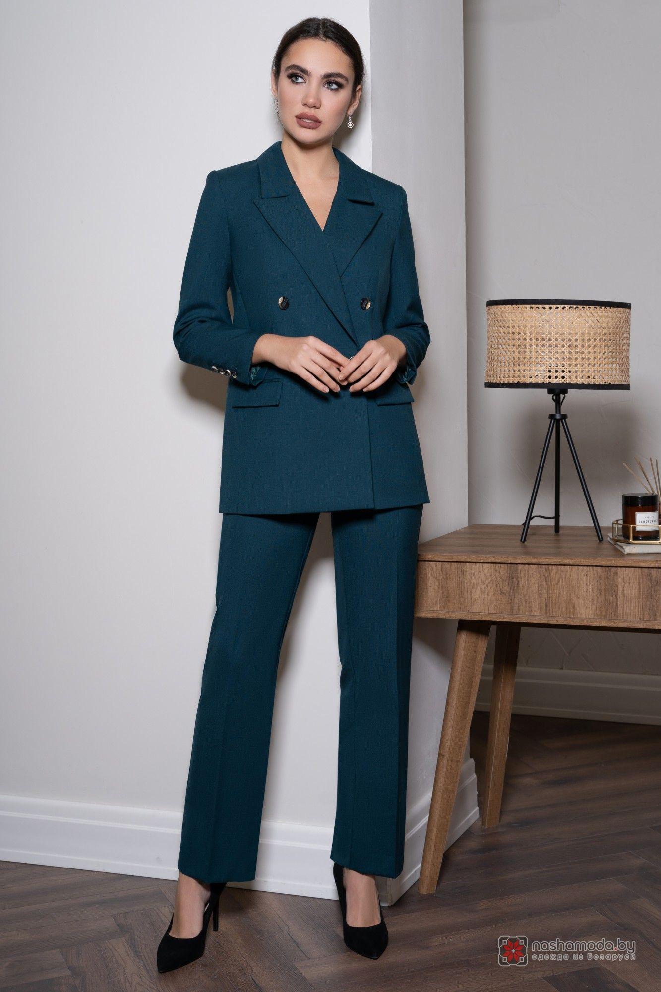 Модели классических костюмов для работы работа девушке без опыта киров