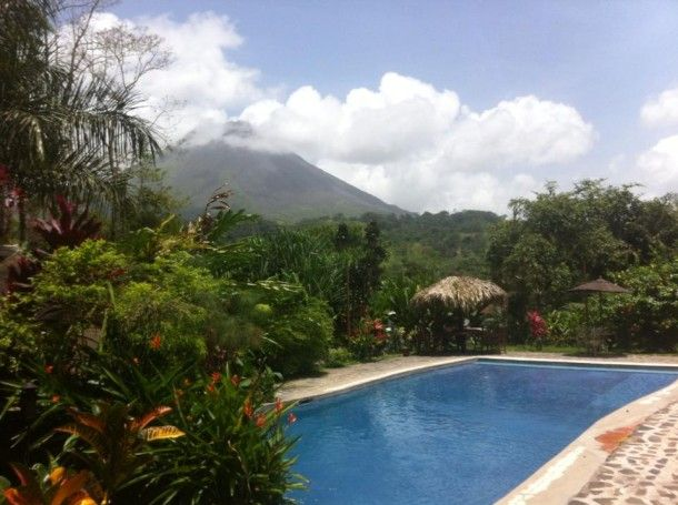 15 highlights in Costa Rica, a naturalist's delight - Johnny Jet