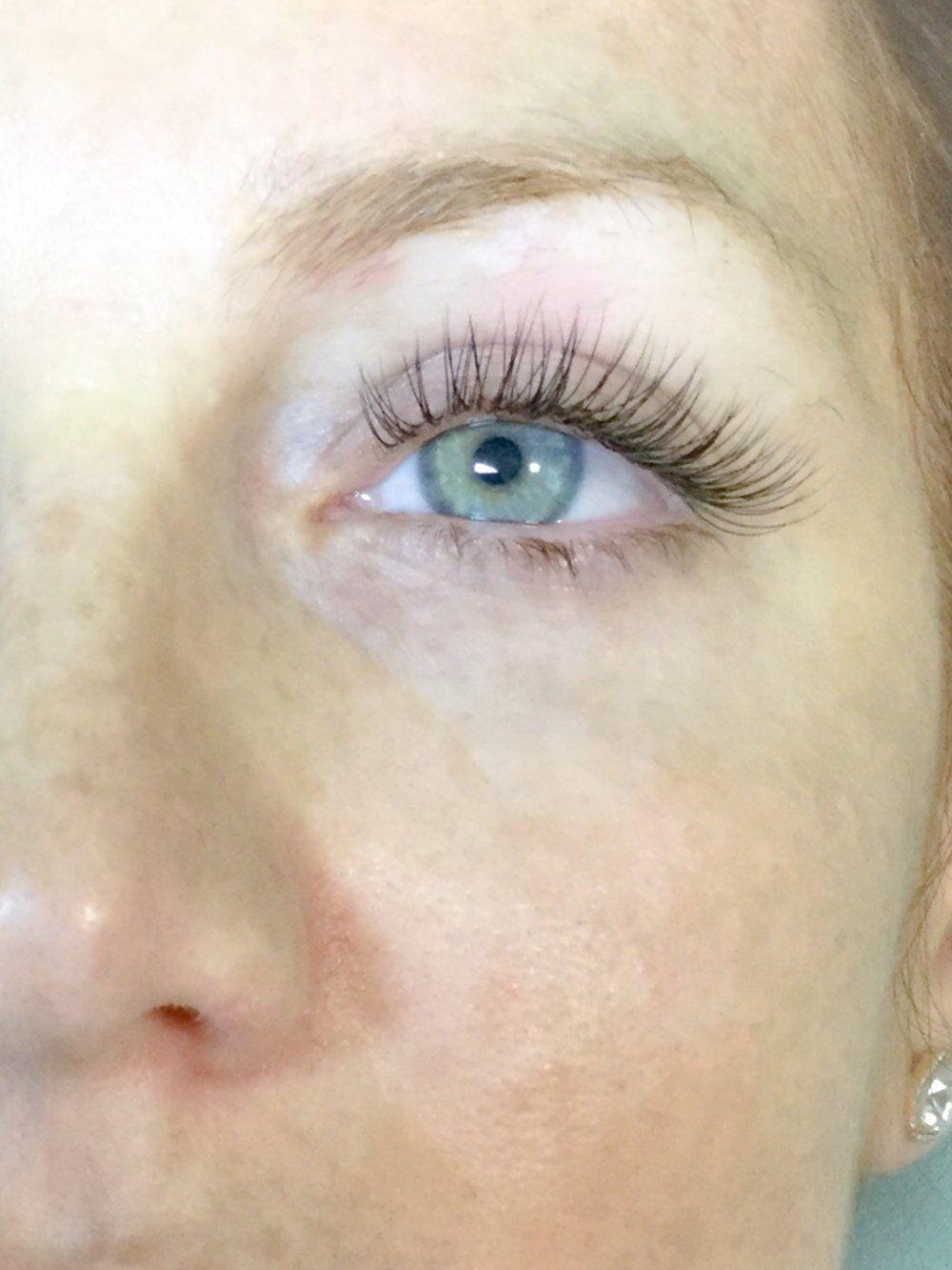 Paradise Classic Eyelash Extension Set   Natural eyelash ...