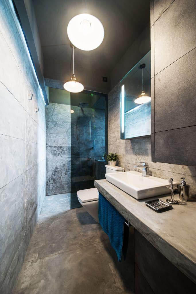 10 Badezimmer Ideen Für Kleine Räume (von Simone Orlik)