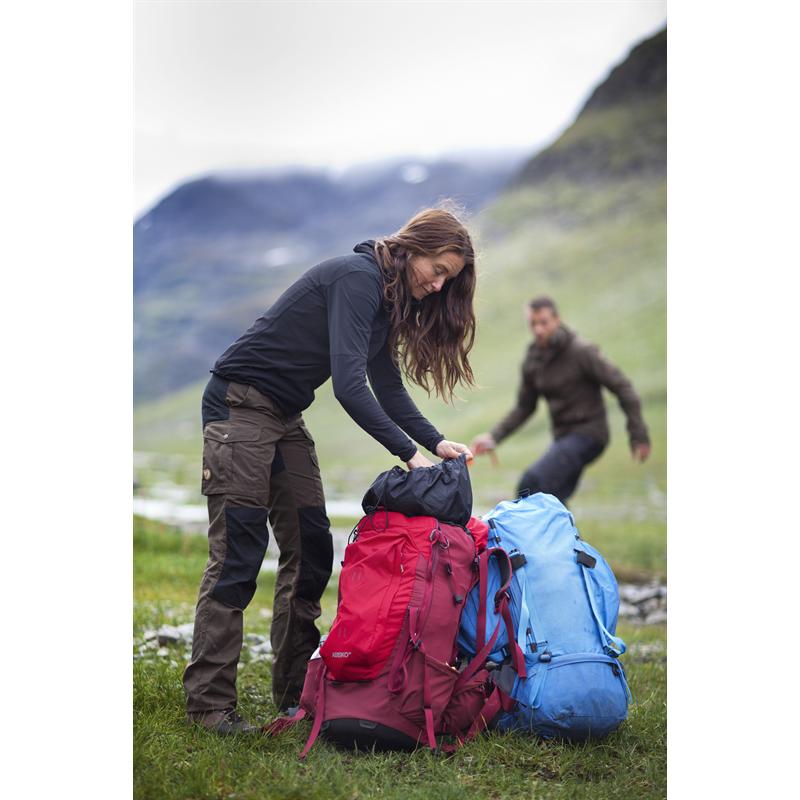 modernes Design bestbewerteter Beamter Großhandelspreis 2019 Fjällräven Vidda Pro Women.   Outdoors   Best hiking pants ...