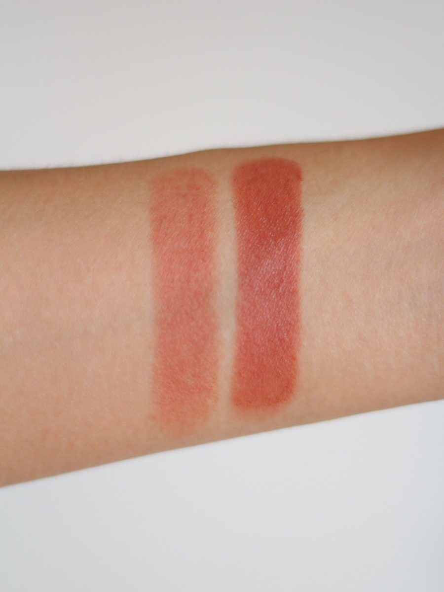 Colourpop Ca Love Blur Lux Lipstick Review Swatch Lipstick Review