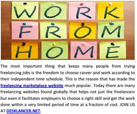 Want To Work As A Freelancer Where Are You Let S Join Us Now And Power Your Job Hunting Freelancing Jobs Job Hunting Job Posting