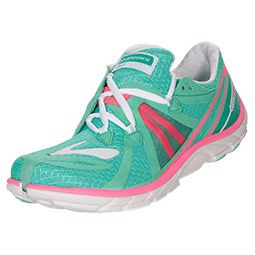 b6a56181493 The Brooks PureConnect 2 Women s Running Shoes are for those that want very  little between them