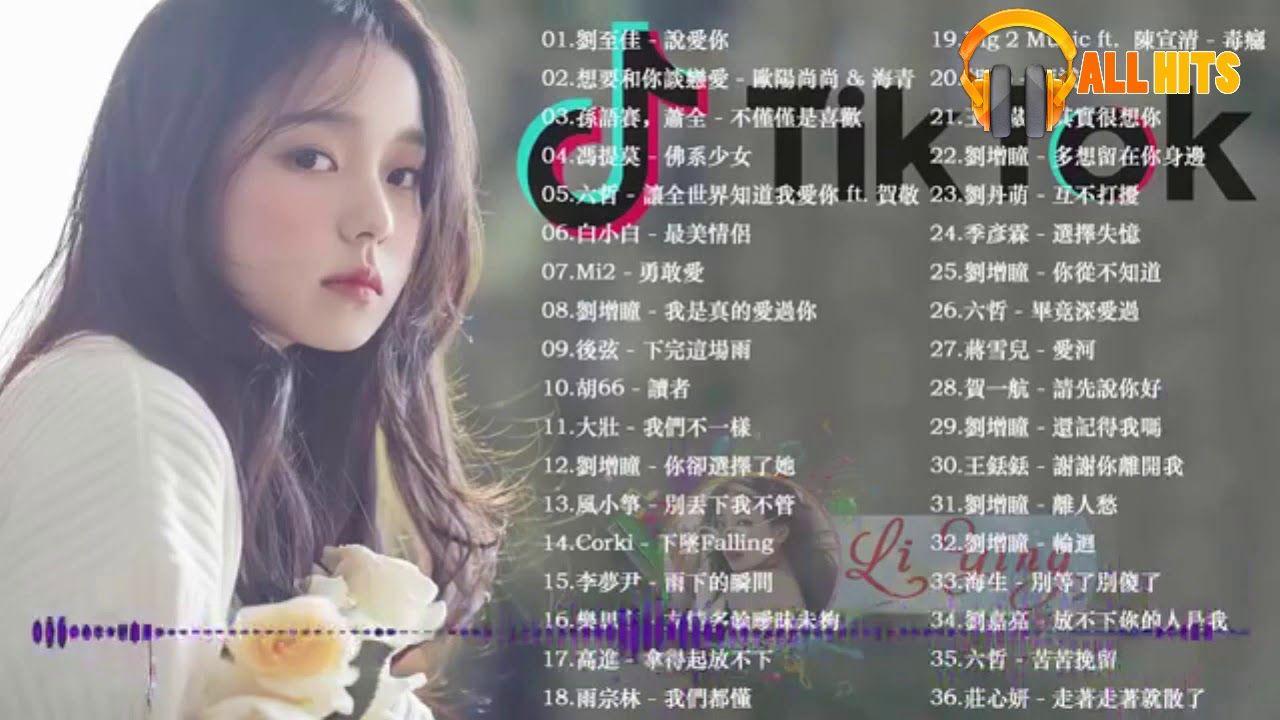 2019 Tik Tok Chinese Songs Ranking 1 YouTube Songs