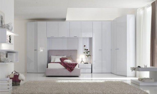 camere da letto a ponte matrimoniali - Cerca con Google | camerette ...