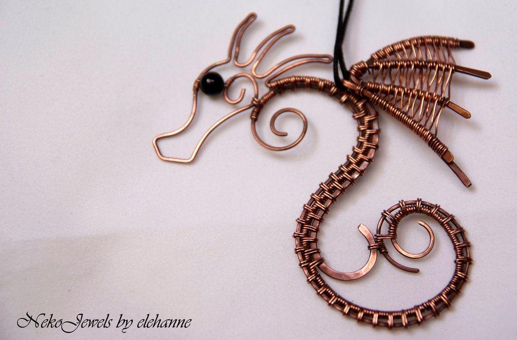 Sea Dragon\