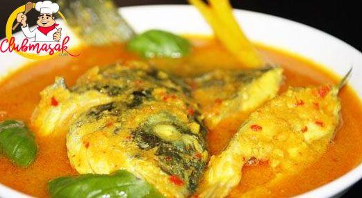 Resep Hidangan Lauk Bandeng Masak Kuning Masakan Sehat Untuk Diet Club Masak Resep Ikan Resep Masakan