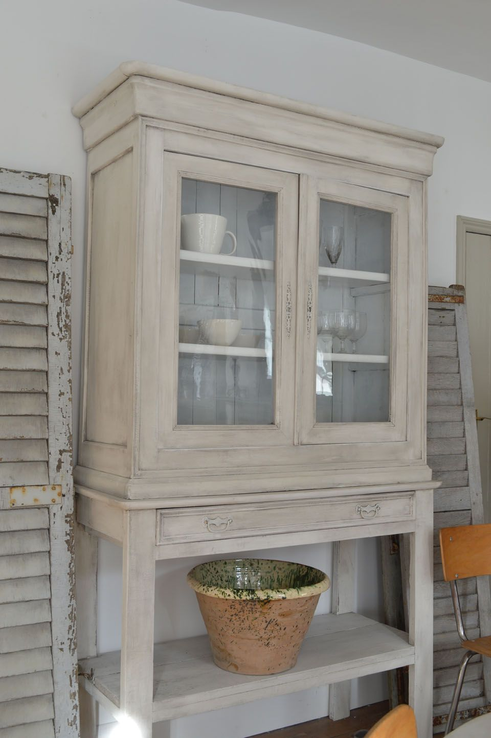 Lovely French Kitchen Piece.