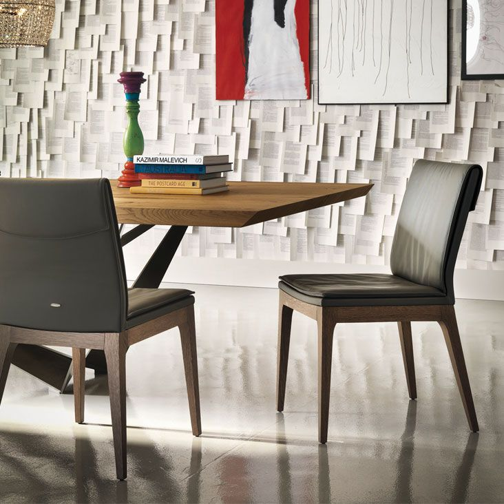 Tosca Chair By Cattelan Italia Chaise Fauteuil Chaise