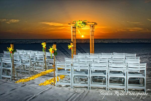 Find This Pin And More On Best Beach Weddings By Weddinglocation