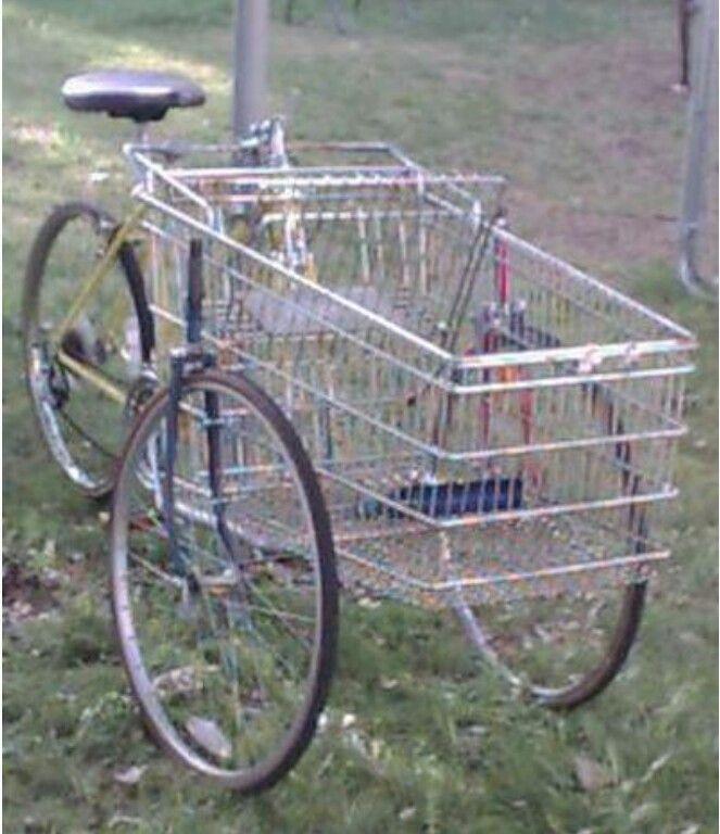 Moebel Selber Bauen Camper: Pin Von Fetz Putz Auf Fahrräder