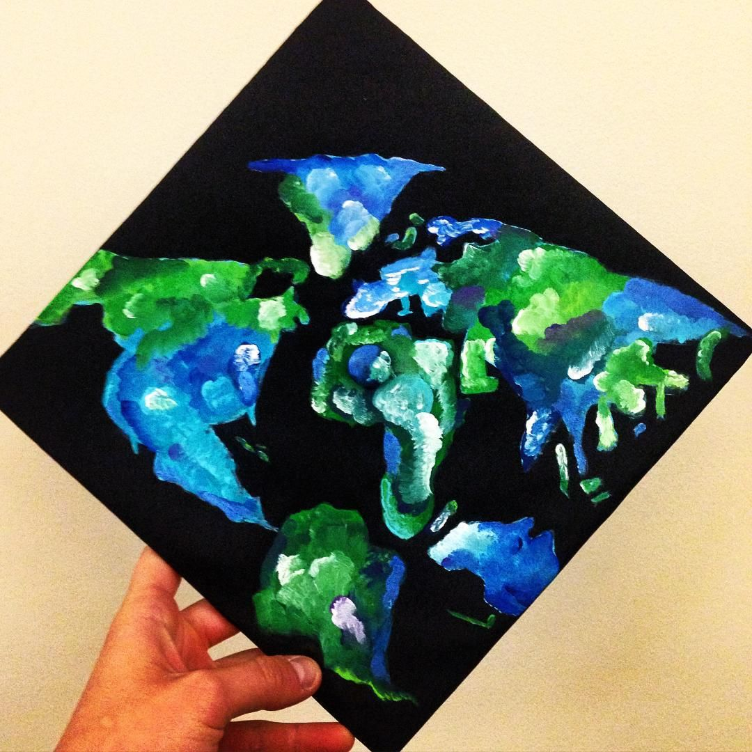 28 Graduation Cap Ideas For Students With