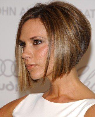 Victoria Beckham Bild Veroffentlicht Von Fashionvic1 Victoria Haarschnitt Bob Frisur Victoria Beckham Frisur
