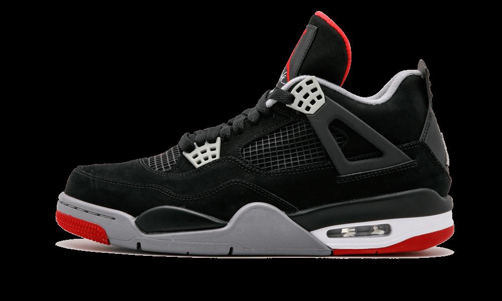 best loved 861db 953e3 Air Jordan 4 Retro   Sneakers   Shoes, Jordans, Air jordans