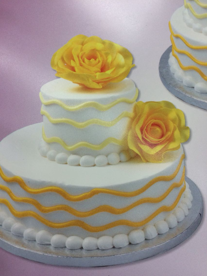 Sams Club Cakes Pictures Baby Shower